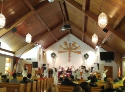 Wesley Church of Hope UMC Dance Ministry
