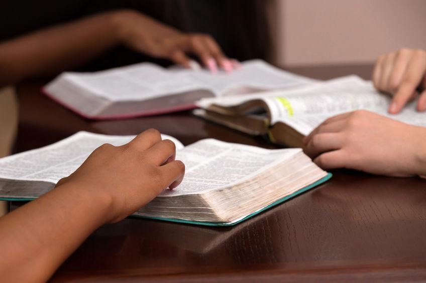 Sunday School Teachers Needed at Wesley Church of Hope UMC