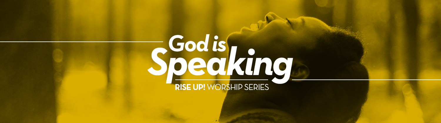 Rise Up Message Series by Pastor Leo Cunningham Wesley Church of Hope United Methodist Church