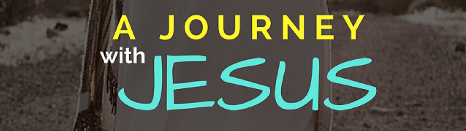 A Journey with Jesus Lent Message Series - The Test by Pastor Leo Cunningham Wesley Church of Hope United Methodist Church