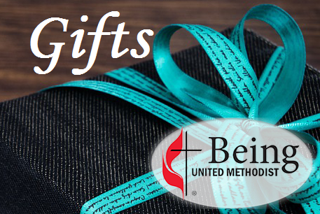 Being United Methodist - Gifts | Week Three Gifts | Message Series by Pastor Leo Cunningham Wesley Church of Hope UMC