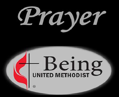 Being United Methodist - Week One Prayer | Message Series by Pastor Leo Cunningham Wesley Church of Hope UMC