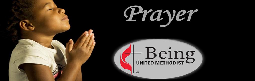 Being United Methodist - Message Series by Pastor Leo Cunningham Wesley Church of Hope UMC