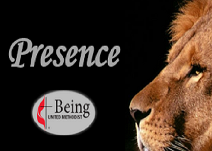 Being United Methodist - Presence | Week Two Presence | Message Series by Pastor Leo Cunningham Wesley Church of Hope UMC