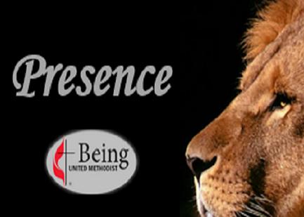Being United Methodist - Presence | Week Two Presence | Message Series by Pastor Leo Cunningham Wesley Church of Hope UMC