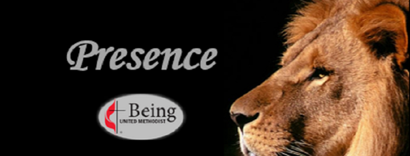 Being United Methodist - Presence | Week Two | Message Series by Pastor Leo Cunningham Wesley Church of Hope UMC