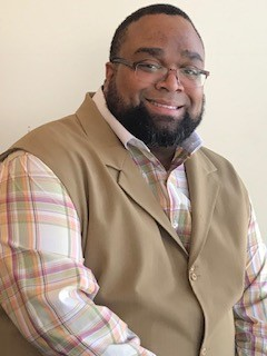 Welcome New Pastor Dr Charles Ferguson
