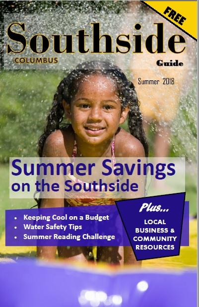 Southside Guide June 2018