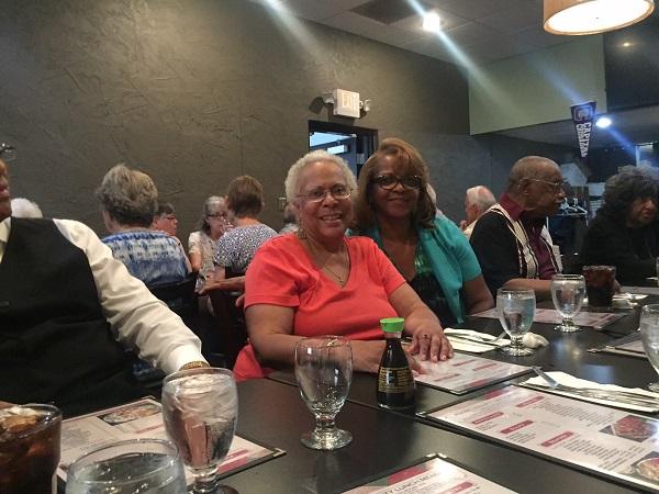 August 2018 Adventure Club Meet Up - Wesley Church of Hope