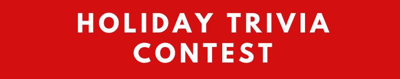 Spring Holiday Trivia Contest