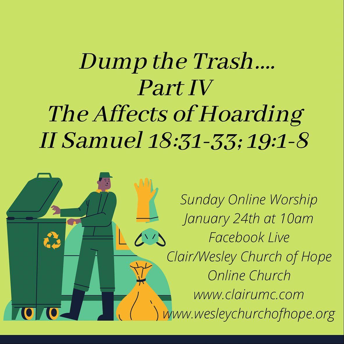 Dump the Trash 4