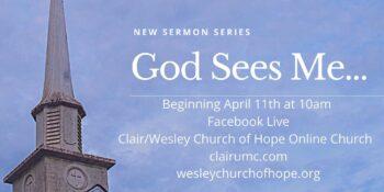 God Sees Me - Part 4