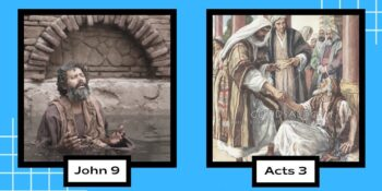When a Miracle Changes You: Part 6 - John 9: 27-41